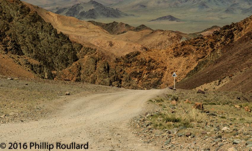 Gobi and Desert Trip Mongolia